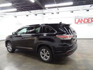2016 Toyota Highlander LE Plus V6 Little Rock, Arkansas 4