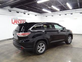 2016 Toyota Highlander LE Plus V6 Little Rock, Arkansas 6