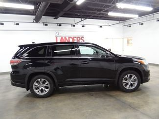 2016 Toyota Highlander LE Plus V6 Little Rock, Arkansas 7