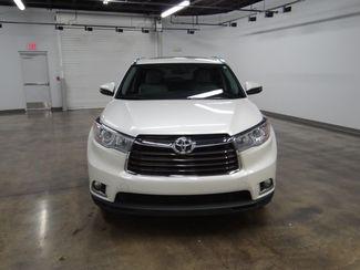 2016 Toyota Highlander Limited Little Rock, Arkansas 1