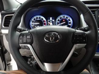 2016 Toyota Highlander Limited Little Rock, Arkansas 20