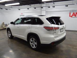 2016 Toyota Highlander Limited Little Rock, Arkansas 4