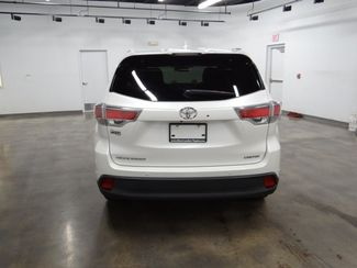 2016 Toyota Highlander Limited Little Rock, Arkansas 5