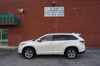2016 Toyota Highlander Limited Platinum Loganville, Georgia 1
