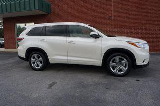 2016 Toyota Highlander Limited Platinum Loganville, Georgia 10