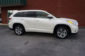 2016 Toyota Highlander Limited Platinum Loganville, Georgia 11