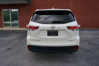 2016 Toyota Highlander Limited Platinum Loganville, Georgia 12
