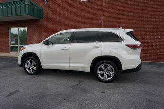 2016 Toyota Highlander Limited Platinum Loganville, Georgia 2