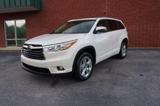 2016 Toyota Highlander Limited Platinum Loganville, Georgia 4