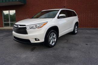 2016 Toyota Highlander Limited Platinum Loganville, Georgia 5