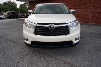 2016 Toyota Highlander Limited Platinum Loganville, Georgia 6