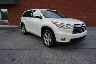 2016 Toyota Highlander Limited Platinum Loganville, Georgia 7
