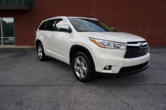 2016 Toyota Highlander Limited Platinum Loganville, Georgia 8