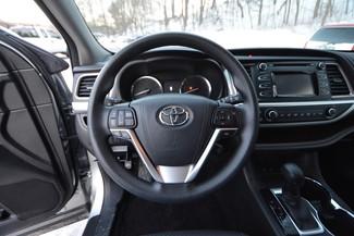2016 Toyota Highlander LE Naugatuck, Connecticut 20