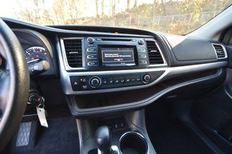 2016 Toyota Highlander LE Naugatuck, Connecticut 21