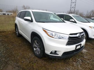 2016 Toyota Highlander in Ogdensburg New York