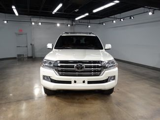 2016 Toyota Land Cruiser Base Little Rock, Arkansas 1