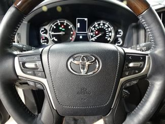 2016 Toyota Land Cruiser Base Little Rock, Arkansas 21