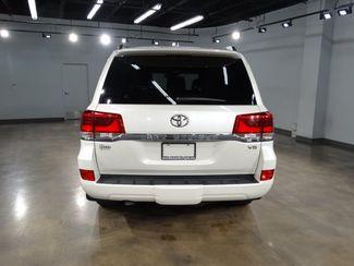 2016 Toyota Land Cruiser Base Little Rock, Arkansas 5