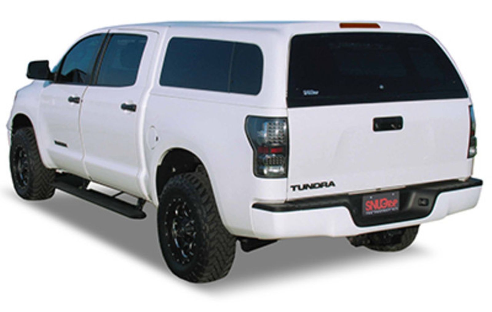 2017 Toyota Nissan Camper Shells Truck Toppers Truck Caps