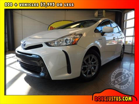2016 Toyota Prius v Two in Airport Motor Mile ( Metro Knoxville ), TN