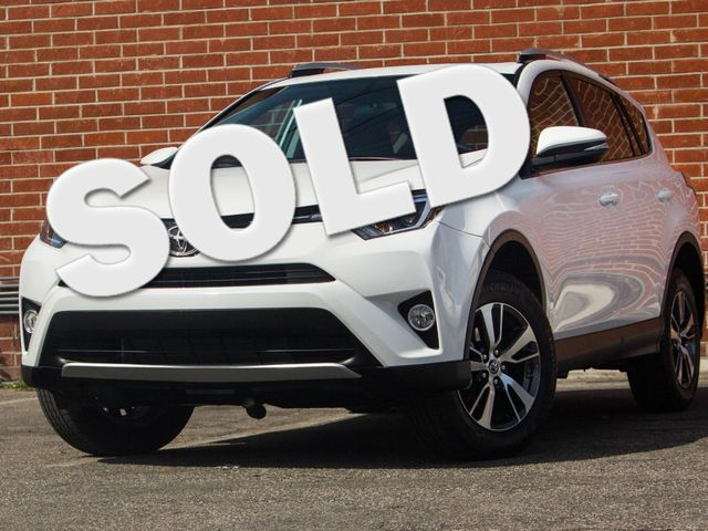 2016 Toyota RAV4 XLE Burbank, CA 0