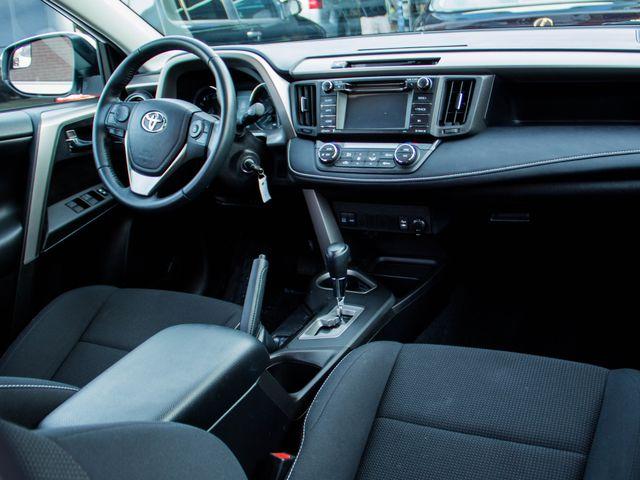 2016 Toyota RAV4 XLE Burbank, CA 10