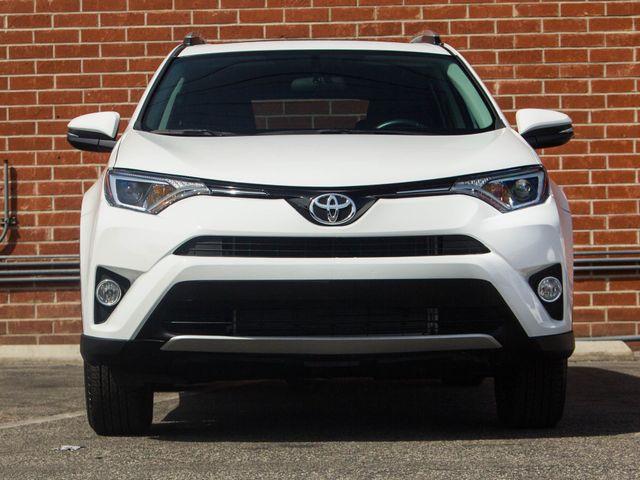 2016 Toyota RAV4 XLE Burbank, CA 2