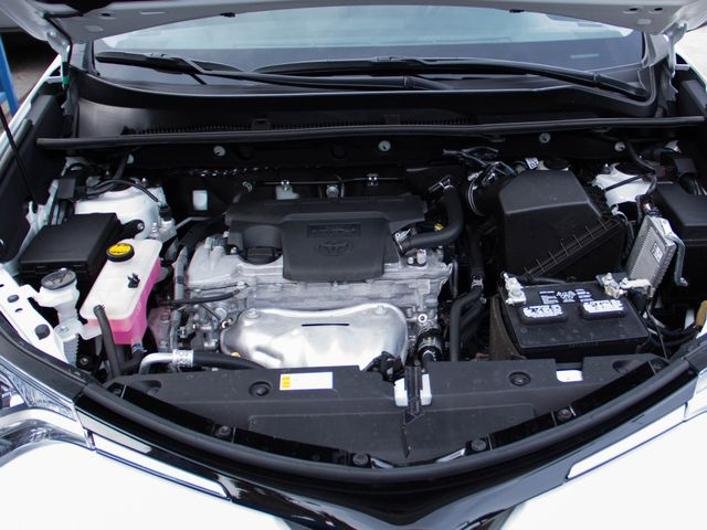 2016 Toyota RAV4 XLE Burbank, CA 23