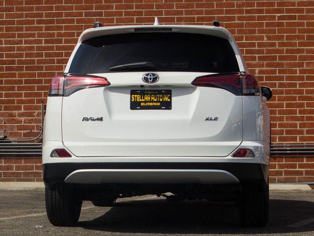 2016 Toyota RAV4 XLE Burbank, CA 3