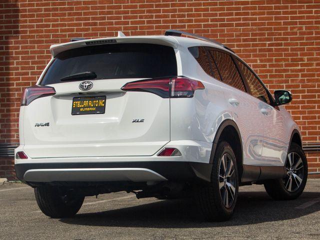 2016 Toyota RAV4 XLE Burbank, CA 4