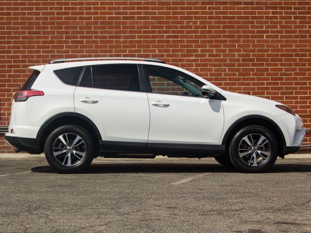 2016 Toyota RAV4 XLE Burbank, CA 6