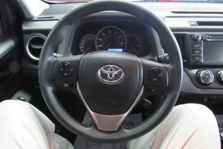 2016 Toyota RAV4 LE W/ BACK UP CAM Chicago, Illinois 12