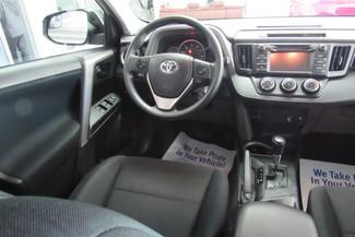 2016 Toyota RAV4 LE W/ BACK UP CAM Chicago, Illinois 25