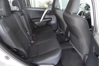 2016 Toyota RAV4 LE W/ BACK UP CAM Chicago, Illinois 28