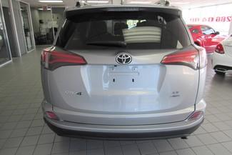 2016 Toyota RAV4 LE W/ BACK UP CAM Chicago, Illinois 5