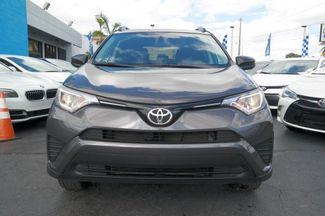 2016 Toyota RAV4 LE Hialeah, Florida 1