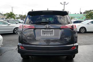 2016 Toyota RAV4 LE Hialeah, Florida 21