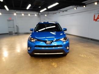2016 Toyota RAV4 XLE Little Rock, Arkansas 1