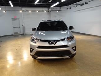 2016 Toyota RAV4 SE Little Rock, Arkansas 1