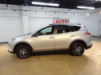 2016 Toyota RAV4 SE Little Rock, Arkansas 3