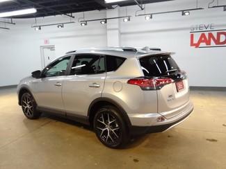 2016 Toyota RAV4 SE Little Rock, Arkansas 4