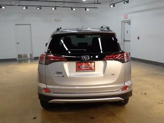 2016 Toyota RAV4 SE Little Rock, Arkansas 5