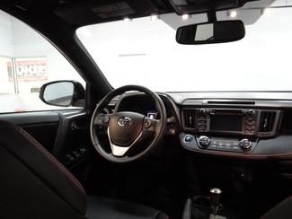 2016 Toyota RAV4 SE Little Rock, Arkansas 8