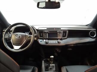 2016 Toyota RAV4 SE Little Rock, Arkansas 9