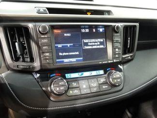 2016 Toyota RAV4 XLE Little Rock, Arkansas 15