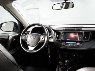 2016 Toyota RAV4 XLE Little Rock, Arkansas 8