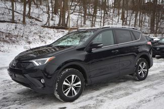 2016 Toyota RAV4 XLE Naugatuck, Connecticut