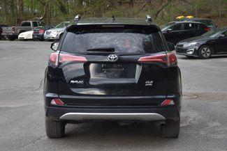 2016 Toyota RAV4 XLE Naugatuck, Connecticut 3