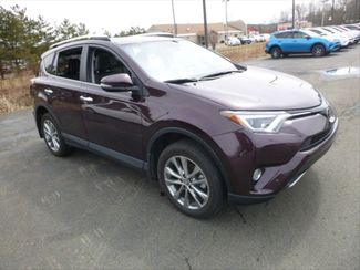 2016 Toyota RAV4 Limited | Rishe's Import Center in Potsdam,Canton,Massena,Watertown New York